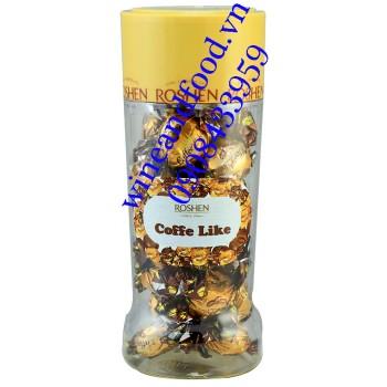 Kẹo cà phê Coffe Like Roshen hũ 200g