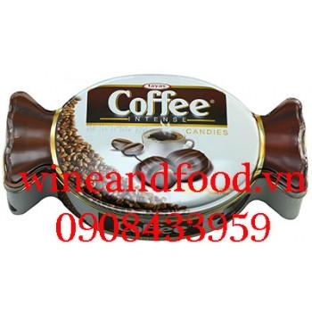 Kẹo cà phê Coffee Intense Tayas 600g