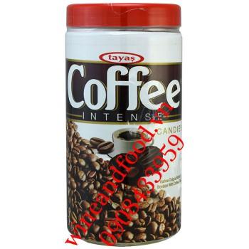 Kẹo cà phê Coffee Intense Tayas hũ 450g