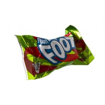 Kẹo cuộn Foot Dâu 21g