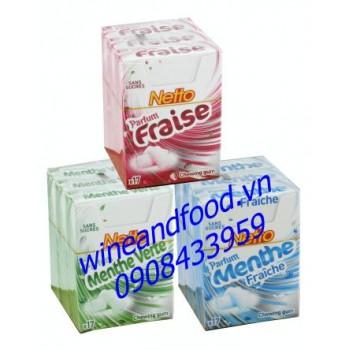 Kẹo chewing gum không đường Netto 25g