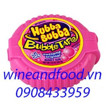 Kẹo gum Hubba Tape 56g