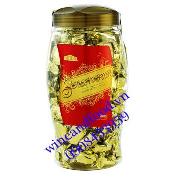 Kẹo hỗn hợp Splendeur Rinda 500g