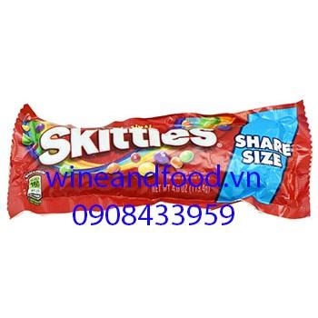Kẹo Skittles Original Share Size 113g