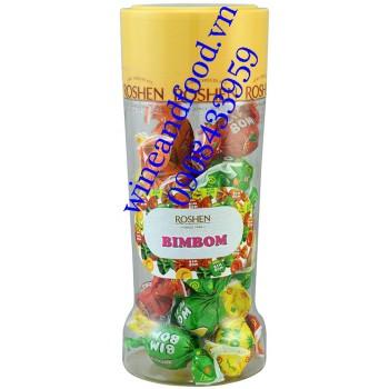 Kẹo trái cây Bimbom Roshen hũ 200g
