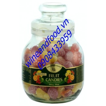 Kẹo trái cây Cavendish & Harvey 966g
