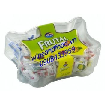 Kẹo trái cây Fruital Arcor 200g