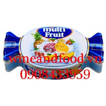 Kẹo trái cây hỗn hợp Multi Fruit Tayas 600g