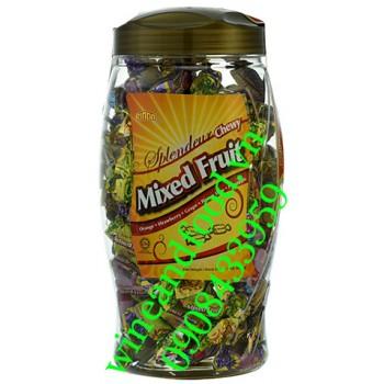 Kẹo trái cây hỗn hợp Rinda 500g