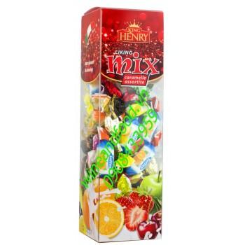 Kẹo trái cây King Henry 350g