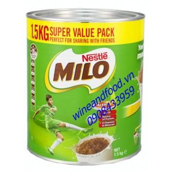 Bột socola Milo 1kg5