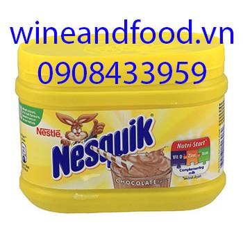 Bột socola Nesquik 300g