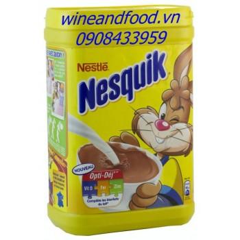 Bột socola Nesquik Nestle 1kg