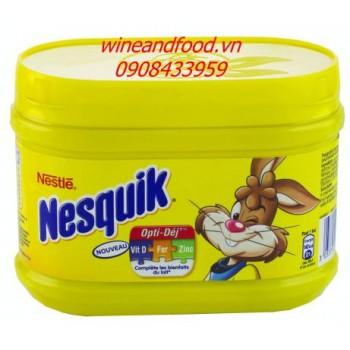 Bột socola Nesquik Nestle 250g
