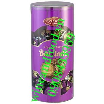 Kẹo socola nhân kem Baritone ABC hộp 415g