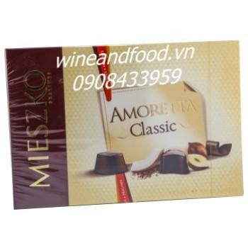 Socola Amoretta Classic 324g