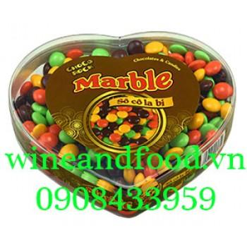 Socola bi Marble Choco Rock 250g