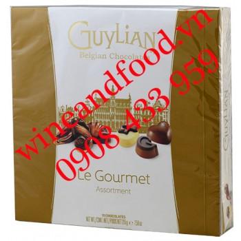 Socola Con Sò Le Gourmet Guylian 215g