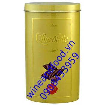 Socola đen Eichetti Cappuccino 250g