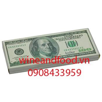 Socola Dolar 100g