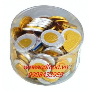 Socola đồng tiền 1kg