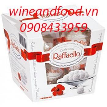 Socola dừa hạnh nhân Raffaello Ferrero 180g