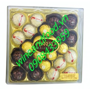 Socola Ferrero Collection 259g