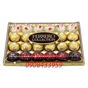 Socola Ferrero Collection 269g