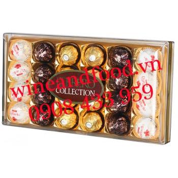 Socola Ferrero Collection hộp 24 viên