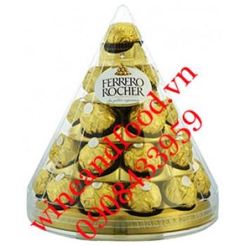 Socola Ferrero hình tháp nón 350g