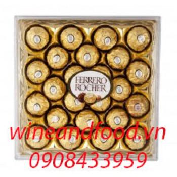Socola Ferrero Rocher 300g