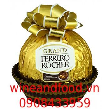 Socola Ferrero Rocher Grand 125g