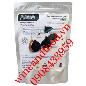 Tỏi đen Amio bịch 500g