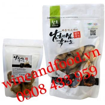 Tỏi đen Hàn Quốc Namhaesum túi 250g