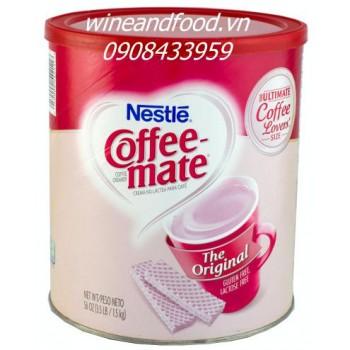 Bột kem pha cà phê Coffee Mate Nestle 1kg5