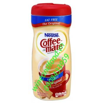Bột kem pha cà phê Coffee Mate Original Nestle 453g