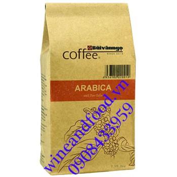 Cà phê Bùi Văn Ngọ Arabica rang xay 250g