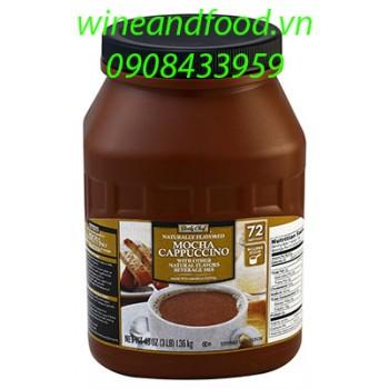 Cà phê Mocha Cappuccino Daily Chef 1kg36