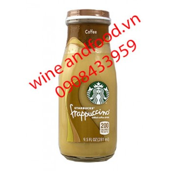 Cà phê Starbucks Coffee 281ml