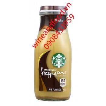 Cà phê Starbucks Mocha 281ml
