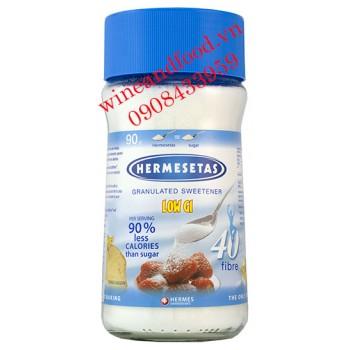 Đường ăn kiêng Hermesets 90g