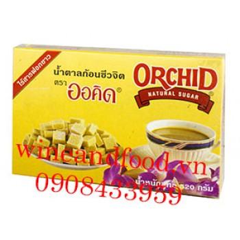 Đường viên Orchid 520g