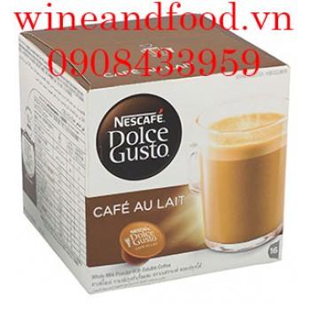 Viên cà phê sữa expresso Nescafe