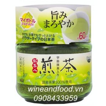 Bột trà xanh Matcha Blendy 60g