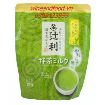 Bột trà xanh Matcha Nhật Bản 200g