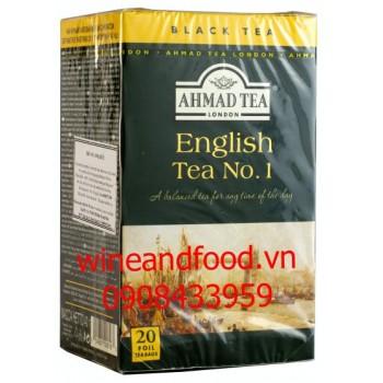 Trà Anh Quốc Ahmad No.1 40g