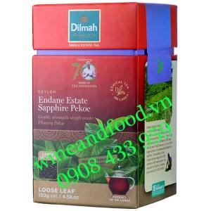 Trà Dilmah Endane Estate Sapphire Pekoe Ceylon 130g