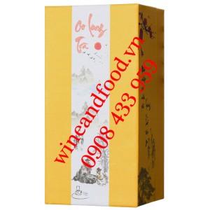 Trà Oolong Toàn Thịnh hộp giấy 100g