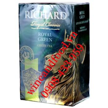 Trà Xanh Royal Green Richard 90g
