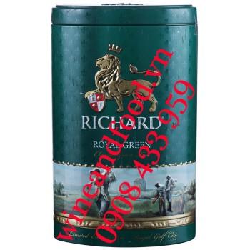 Trà Xanh Royal Green Richard Limited Edition 80g